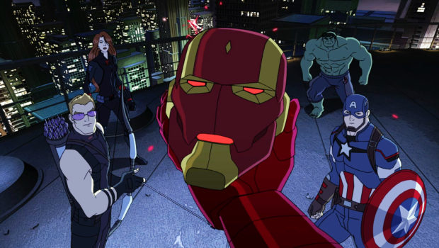 Image result for avengers assemble ultron revolution