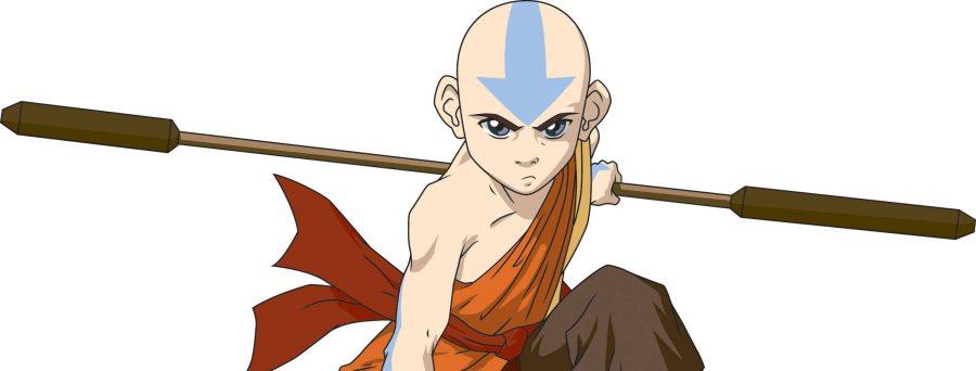 Avatar: The Last Airbender / Nickelodeon