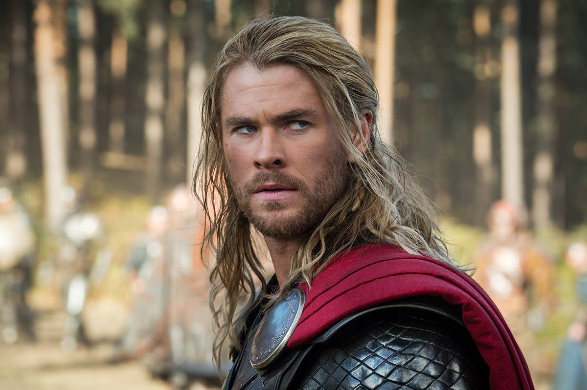 Top 10 Funny 'Thor: The Dark World' Scenes