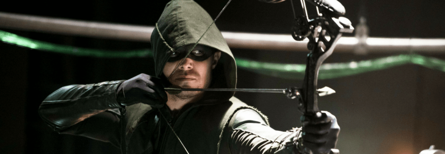 Arrow Header