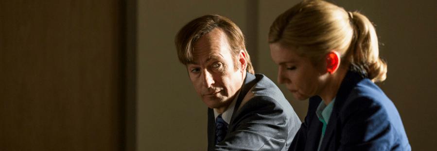 Better Call Saul Season 3 Header