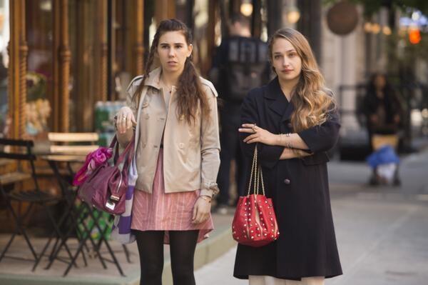 Girls / HBO