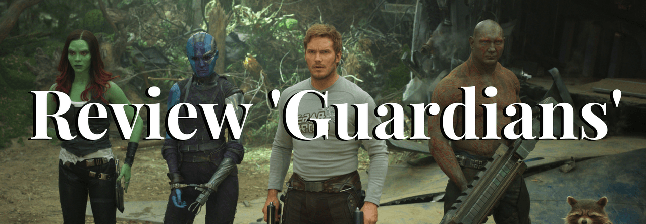 'Guardians of the Galaxy, Vol. 2' Review