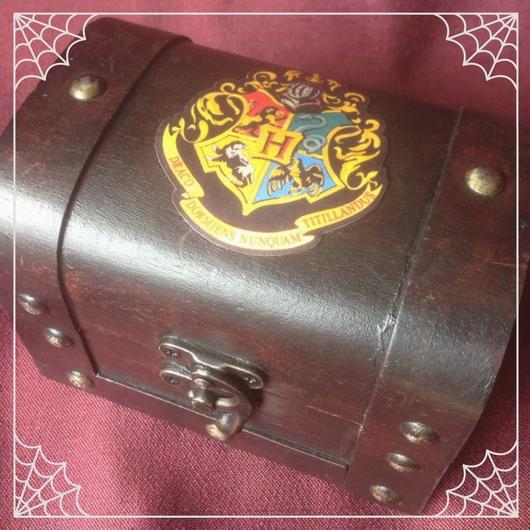 Hogwarts Trunk