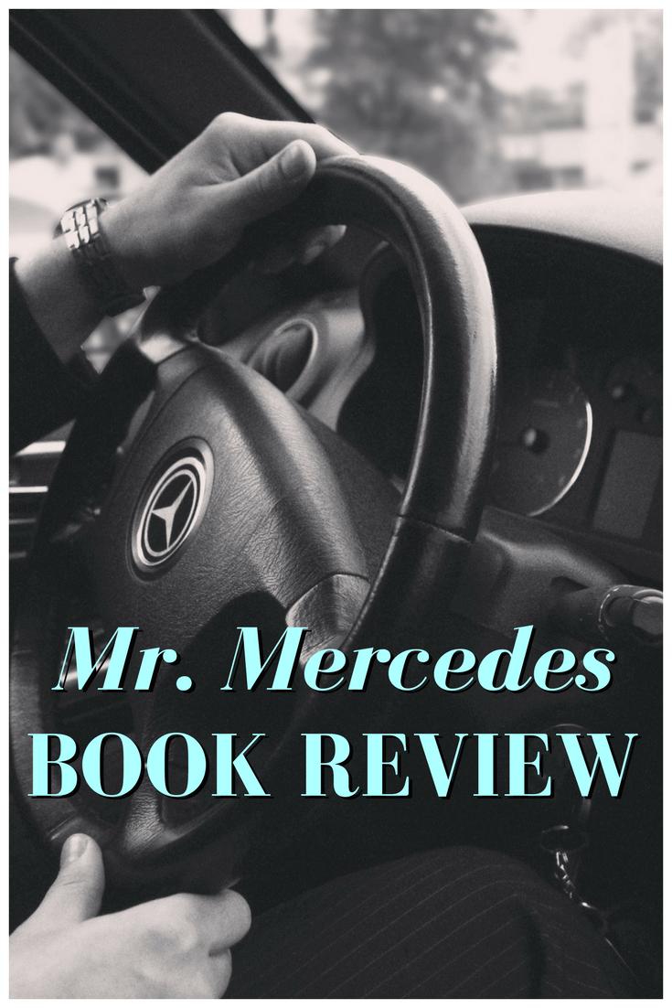 'Mr. Mercedes' Book Review - MediaMedusa.com