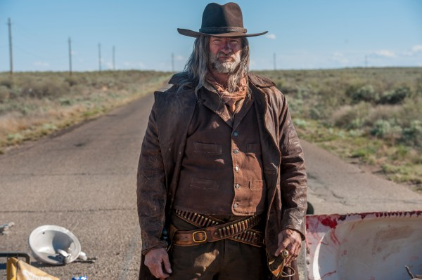 Graham McTavish as the Saint of Killers - Preacher _ Season 1, Episode 9 - Photo Credit: Lewis Jacobs/Sony Pictures Television/AMC