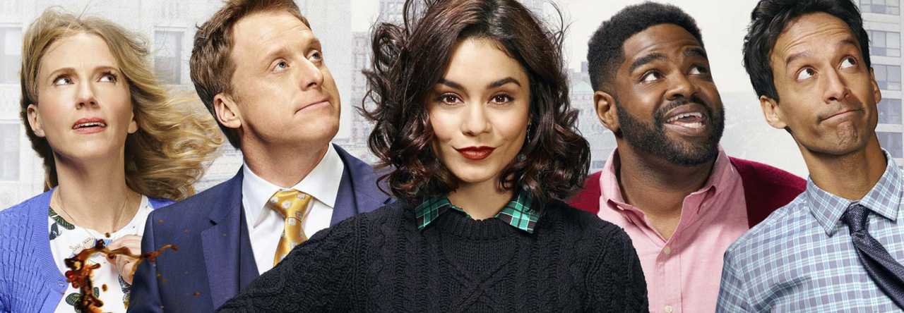'Powerless' the Unaired Episode