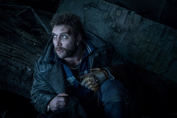 """JAI COURTNEY as Boomerang in Warner Bros. Pictures' action adventure """"SUICIDE SQUAD,"""" a Warner Bros. Pictures release. Copyright: © 2016 WARNER BROS. ENTERTAINMENT INC. AND RATPAC-DUNE ENTERTAINMENT LLC Photo Credit: Clay Enos/ TM & (c) DC Comics"""