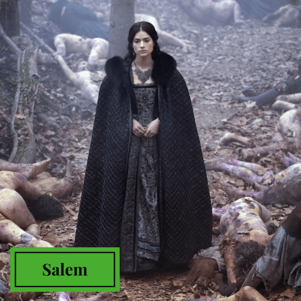 Salem Like Game of Thrones