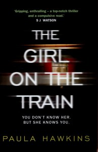 If you liked The Girl on the Train, you'll like these thrillers too.
