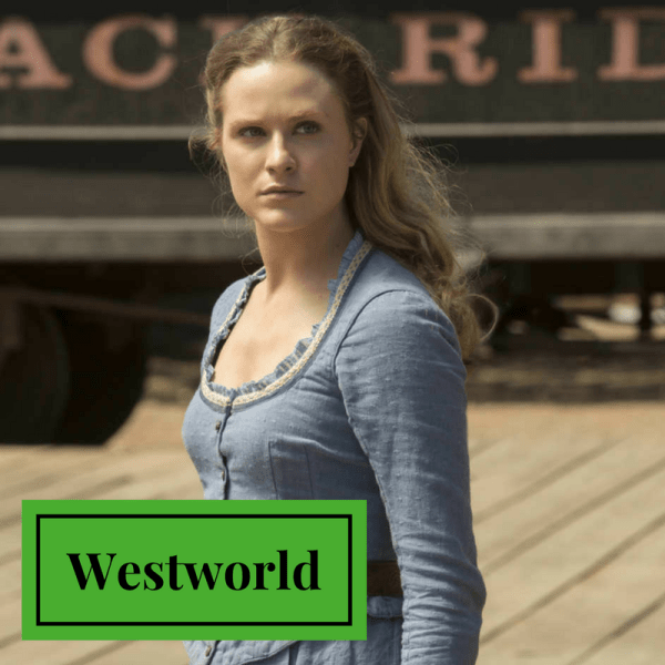 Westworld Like Game of Thrones