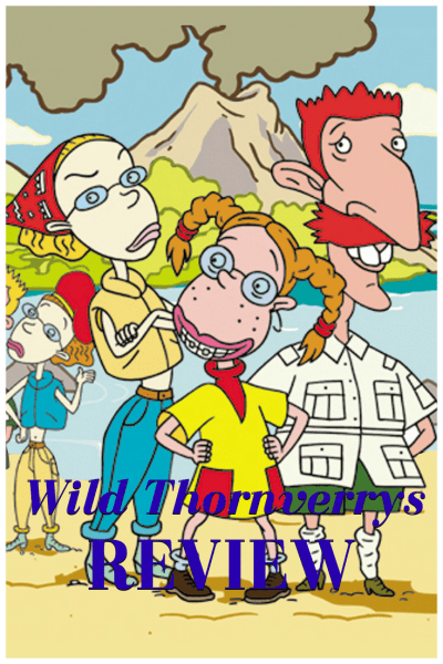 Wild Thornberrys Guide and Review