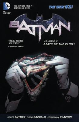 Batman by Scott Snyder