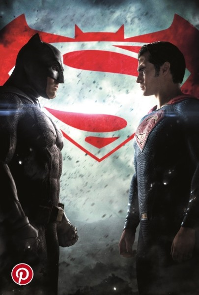 The critics went too far. Read our review of Batman v Superman.