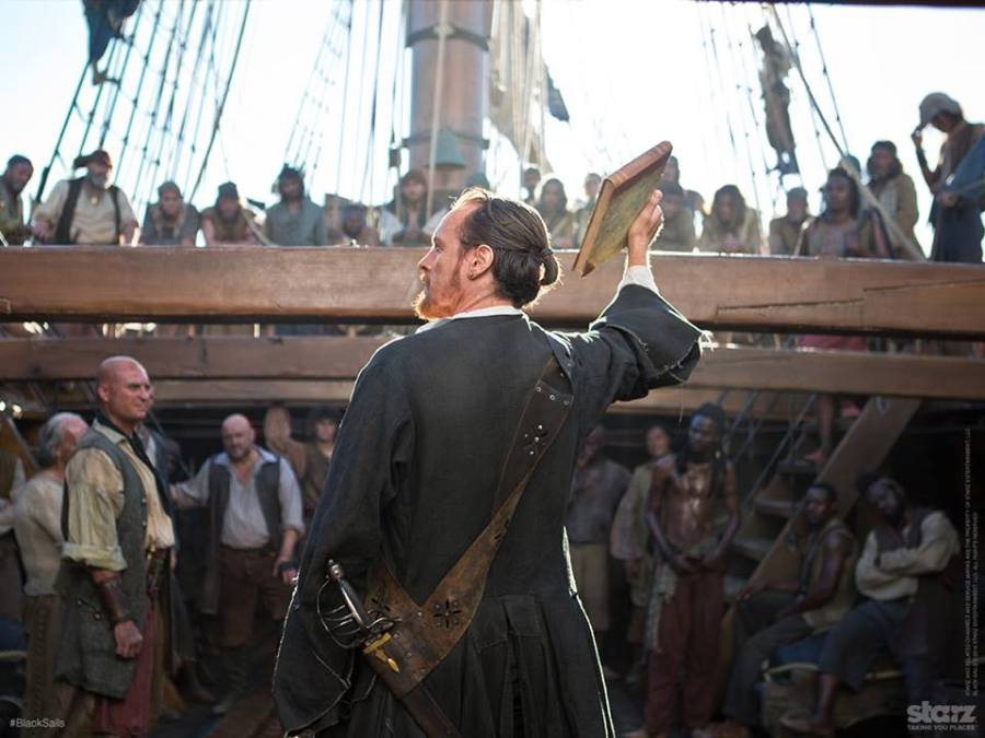 Black Sails / Starz
