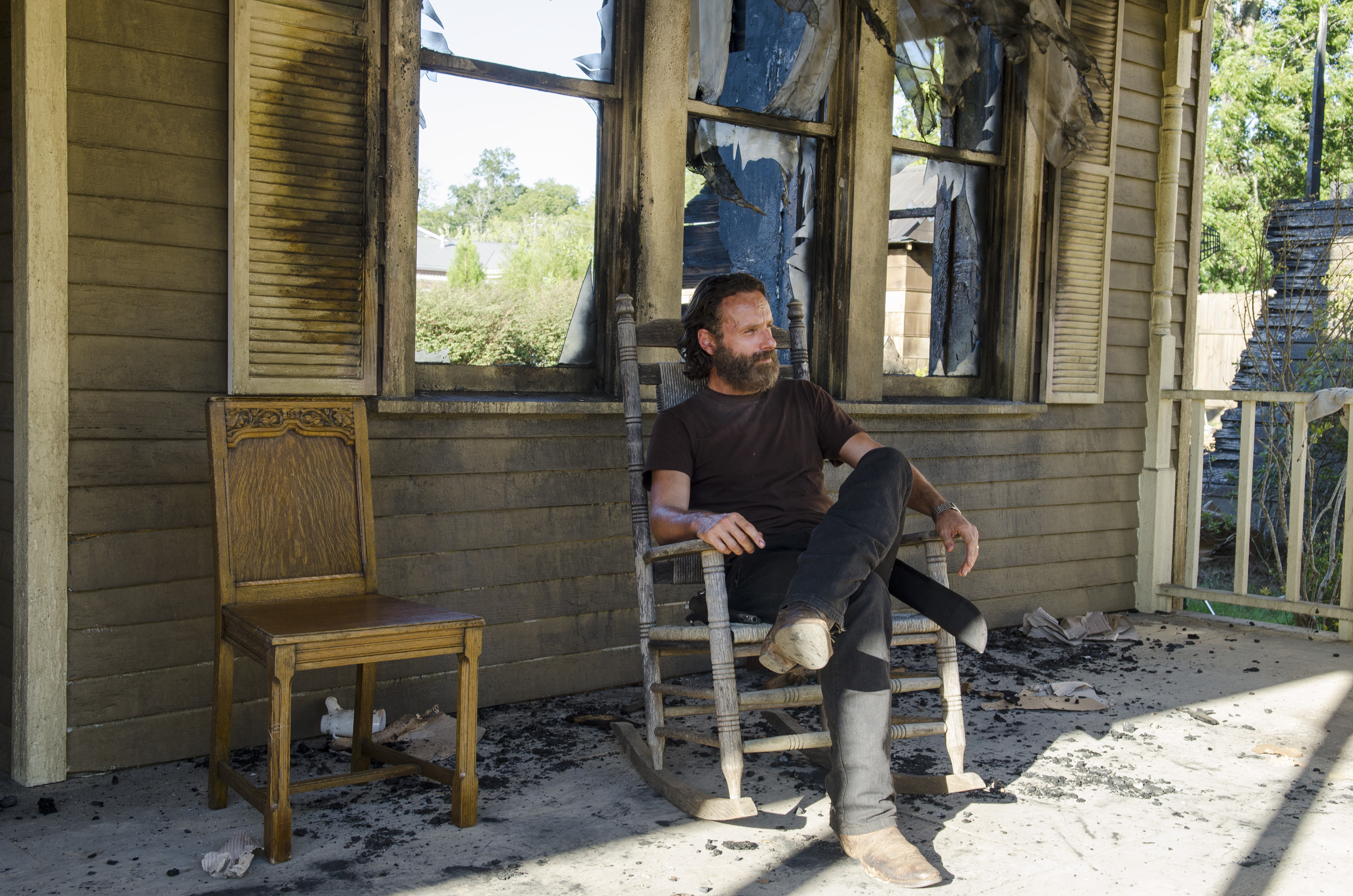 The Most Frustrating Thing About 'The Walking Dead'