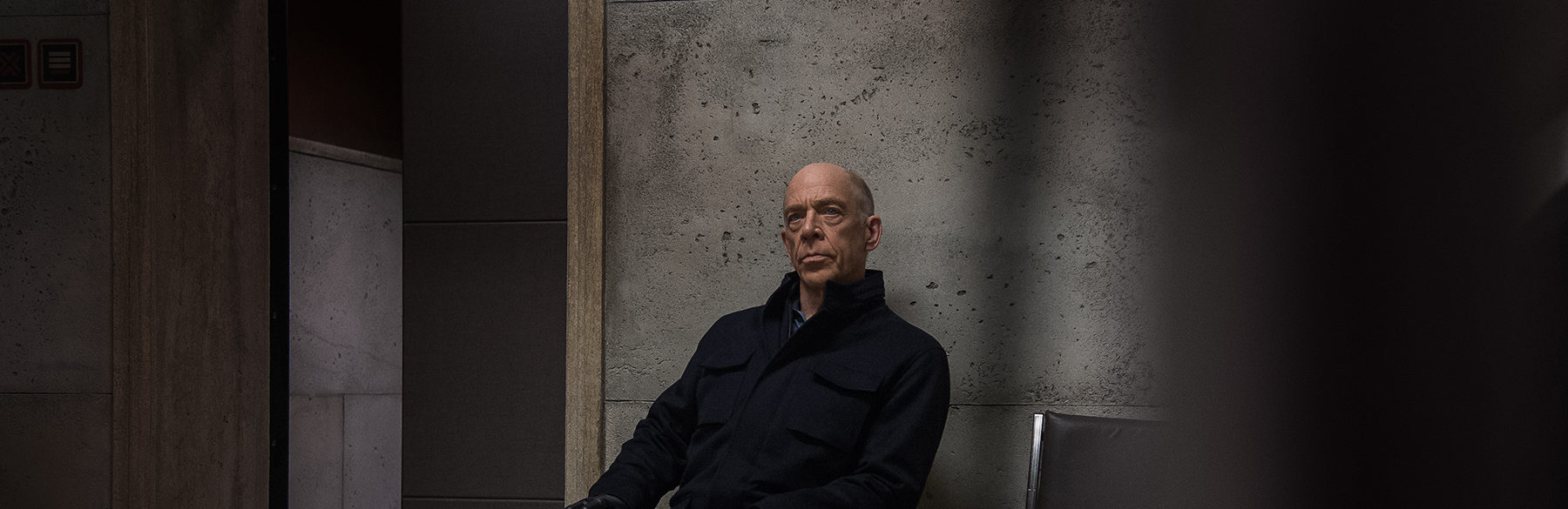 'Counterpart' Asks: What If You Could Meet Your Doppelganger?