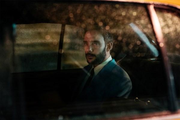 Omid Abtahi as Salim