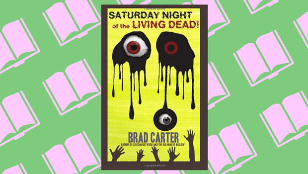 Saturday Night of the Living Dead / Post Mortem Press