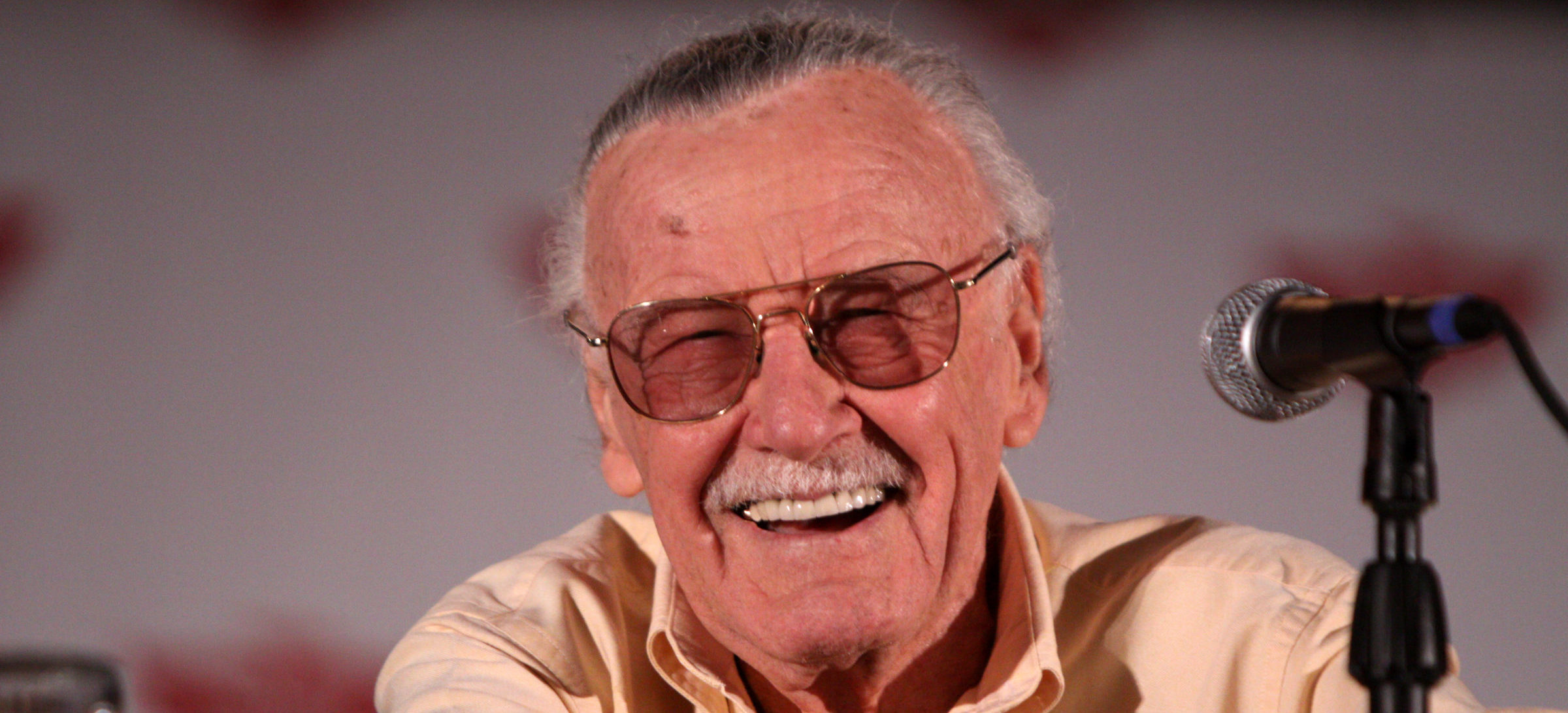 Why Does Stan Lee Have a Cameo in Almost Every Marvel Movie?