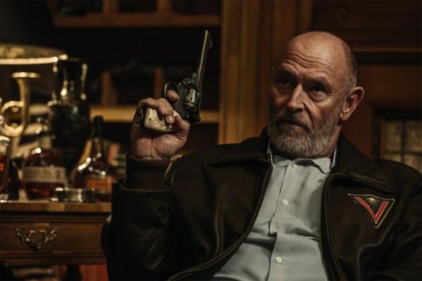 Corbin Bernsen as Vulcan