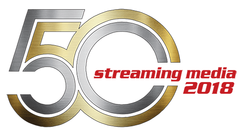 listed in top 50 streaming companies