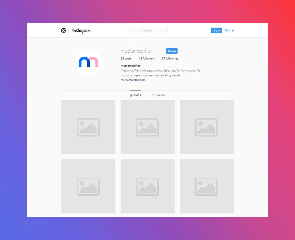 The psd files included instagram feed, posts, stories, live, camera…you need photoshop cs4 or later to open the files, moreover some basic knowledge of the software is highly recommended. 31 Best Instagram And Social Media Mockups For 2021 Mediamodifier