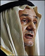 Saudi ambassador abruptly resigns, leaves washington
