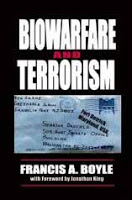 'Biowarfare and Terrorism' by Francis A. Boyle