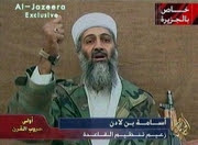 French troops had bin Laden in sights