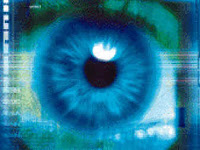 iris scan database of children forms