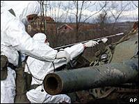 depleted uranium 'killing italian troops'