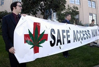 group sues feds over medical marijuana claims
