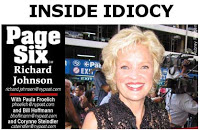 nypost bashes ebersole for saying 9/11 an inside job
