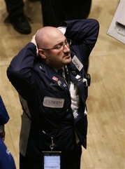 stocks have worst day since 9/11