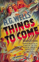 hg wells' things to come