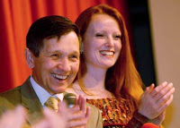 kucinich vows to look into 'narrow portion' of 9/11