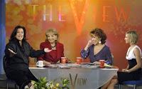 rosie o'donnell 9/11 rant reaches 30 million viewers