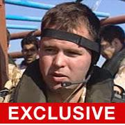 captain chris air: 'we gathered intelligence'