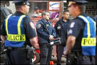 nypd warns of homegrown terror threat