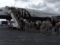 florida troops deploy to nation's capital