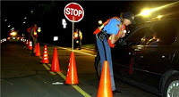 colorado checkpoint takes blood & saliva samples