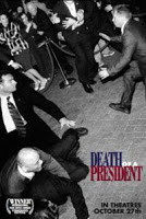 'death of a president'