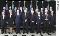 imf meetings open under economic cloud