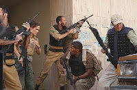 hollywood launches new offensive in the war of terror