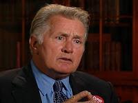 martin sheen questions official 9/11 story