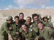 summer camp teaches US teens to fight israeli style