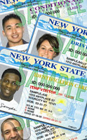 dhs strikes deal with new york on driver's licenses