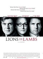 the truth behind 'lions for lambs'