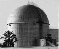 israel on alert: secret nuclear plant in the crosshairs